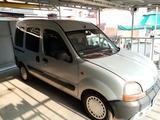 Renault Kangoo 2002 года за 2 400 000 тг. в Алматы