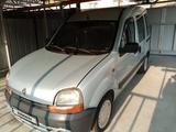 Renault Kangoo 2002 года за 2 400 000 тг. в Алматы – фото 5