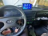 ВАЗ (Lada) 2329 (пикап) 2001 года за 2 100 000 тг. в Аксай – фото 2
