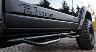 Накладки на двери с надписью FJ Cruiser за 31 000 тг. в Алматы