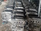 Привозные Двигатель акпп toyota camry2.4 из Японии за 55 025 тг. в Алматы