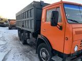КамАЗ  55102 1985 года за 3 700 000 тг. в Павлодар – фото 3