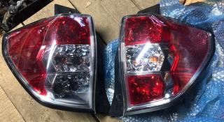 Задние фонари на Subaru Forester SH за 40 000 тг. в Алматы