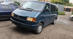 Volkswagen Multivan 1993 года за 2 500 000 тг. в Алматы