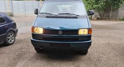 Volkswagen Multivan 1993 года за 2 500 000 тг. в Алматы – фото 2