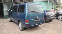 Volkswagen Multivan 1993 года за 2 500 000 тг. в Алматы – фото 4