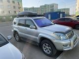 Toyota Land Cruiser Prado 2007 года за 10 500 000 тг. в Актау