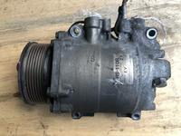 Компрессор кондиционера на Хонда ЦРВ RD4 K20A 2001-2004 за 65 000 тг. в Алматы