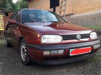 Volkswagen Golf 1995 года за 1 400 000 тг. в Алматы