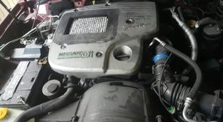 Двигатель zd30 за 800 000 тг. в Шымкент
