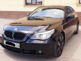 BMW 530 2006 года за 4 400 000 тг. в Атырау – фото 2