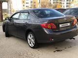 Toyota Corolla 2008 года за 3 200 000 тг. в Уральск – фото 4