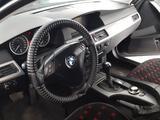 BMW 520 2003 года за 4 200 000 тг. в Жанаозен – фото 3