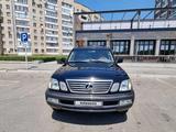 Lexus LX 470 2005 года за 11 000 000 тг. в Усть-Каменогорск