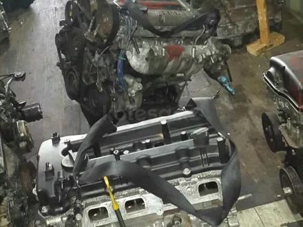 Хайс Региус Сюрф двигатель 3rz безнавес 3л привозные контрактные с… за 444 000 тг. в Павлодар – фото 3