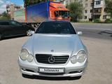 Mercedes-Benz CLK 230 2003 года за 2 700 000 тг. в Караганда – фото 2