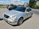 Mercedes-Benz CLK 230 2003 года за 2 700 000 тг. в Караганда – фото 5