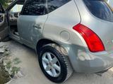 Nissan Murano 2005 года за 2 890 000 тг. в Тараз – фото 3