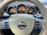 Nissan Murano 2005 года за 2 890 000 тг. в Тараз – фото 5