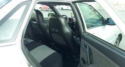 ВАЗ (Lada) 2110 (седан) 2003 года за 520 000 тг. в Караганда – фото 2