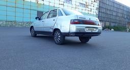 ВАЗ (Lada) 2110 (седан) 2003 года за 520 000 тг. в Караганда – фото 5