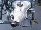 Двигатель Toyota IST NCP110 1nz-FE 2014 за 218 325 тг. в Нур-Султан (Астана) – фото 2