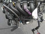 Двигатель Toyota IST NCP110 1nz-FE 2014 за 218 325 тг. в Нур-Султан (Астана) – фото 4