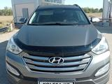 Hyundai Santa Fe 2014 года за 8 600 000 тг. в Кызылорда – фото 5