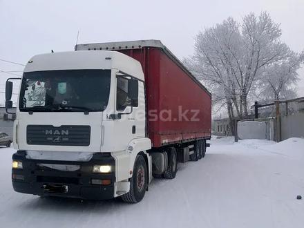 MAN  TGA 2003 года за 12 700 000 тг. в Павлодар