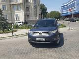 Toyota Highlander 2013 года за 12 500 000 тг. в Усть-Каменогорск – фото 2
