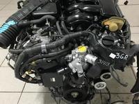 Двигатель 3gr-fe Lexus GS300 (лексус гс300) за 85 126 тг. в Алматы