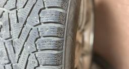 Зимние шипованные шины Pirelli Ice Zero 215/55 R16 за 85 000 тг. в Нур-Султан (Астана) – фото 3