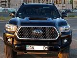 Toyota Tacoma 2019 года за 24 500 000 тг. в Нур-Султан (Астана) – фото 2
