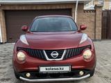 Nissan Juke 2013 года за 5 100 000 тг. в Нур-Султан (Астана)