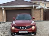 Nissan Juke 2013 года за 5 100 000 тг. в Нур-Султан (Астана) – фото 5