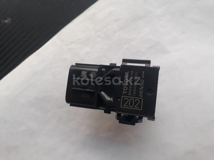 Датчик парктронник переднего бампера за 35 000 тг. в Алматы – фото 2