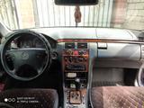 Mercedes-Benz E 320 2000 года за 3 400 000 тг. в Кордай – фото 3