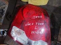 Задний фонарь шевролет авео т200 хечбек за 12 000 тг. в Алматы