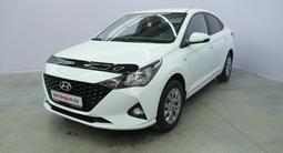Hyundai Accent 2021 года за 8 500 000 тг. в Караганда
