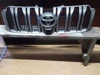 Решетка на Toyota Land Cruiser Prado за 40 000 тг. в Актобе