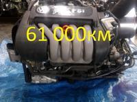 Двигатель Volkswagen Touran MK5, 1t3, 1t BLX за 210 328 тг. в Алматы