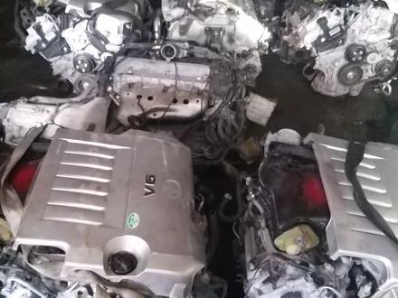 Двигатель акпп контрактный за 33 806 тг. в Алматы