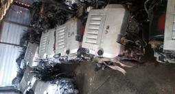 Двигатель акпп контрактный Japan за 33 806 тг. в Алматы – фото 3