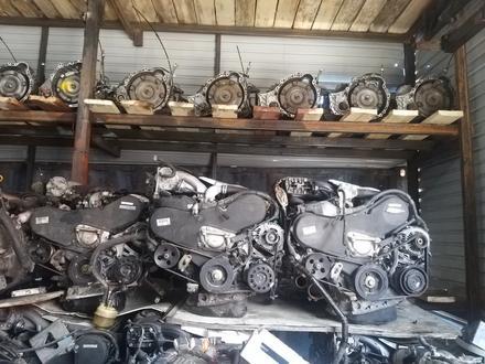 Двигатель акпп контрактный за 33 806 тг. в Алматы – фото 6