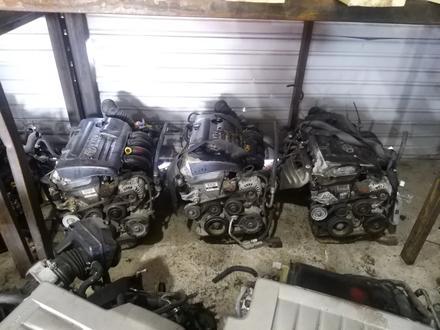 Двигатель акпп контрактный за 33 806 тг. в Алматы – фото 9