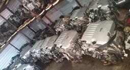 Двигатель акпп контрактный Japan за 33 806 тг. в Алматы – фото 2