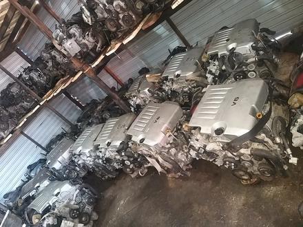 Двигатель акпп контрактный за 33 806 тг. в Алматы – фото 2