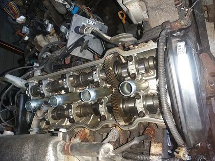 Двигатель акпп контрактный за 33 806 тг. в Алматы – фото 3