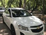 Chevrolet Cruze 2014 года за 4 600 000 тг. в Караганда