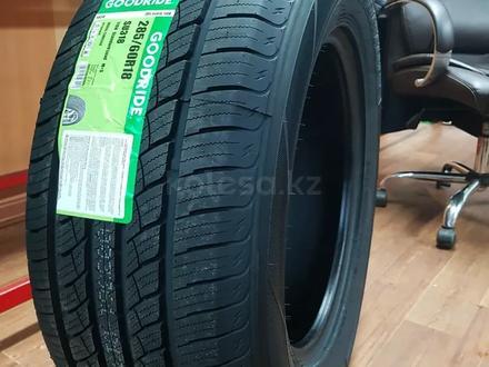 Новые летние шины Goodride SU318 за 27 500 тг. в Алматы